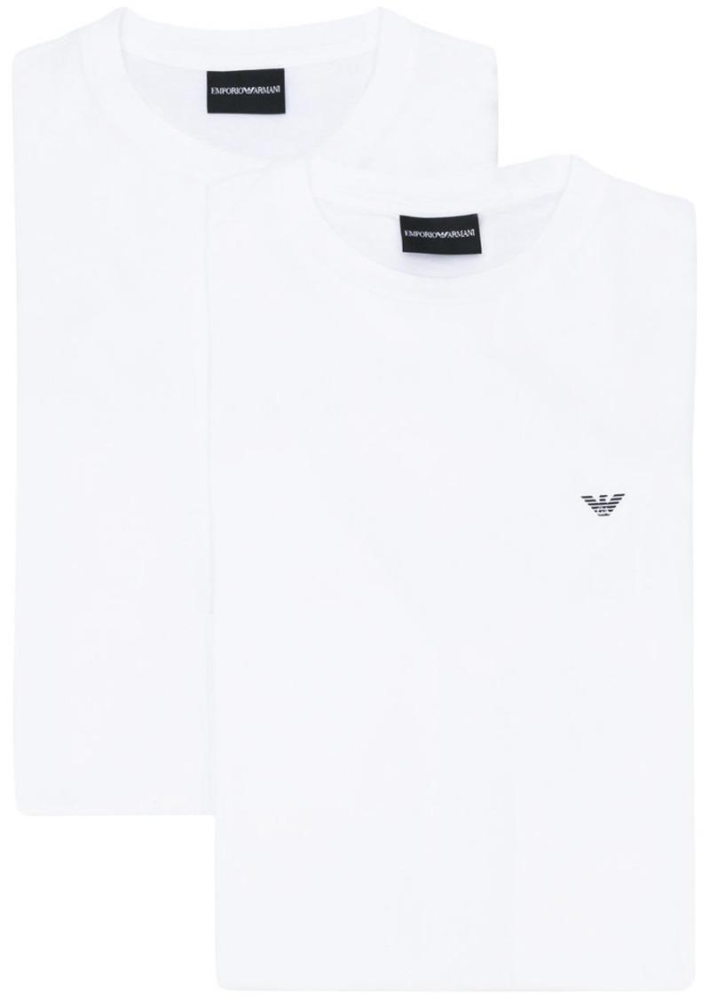 Armani short sleeve T-shirt