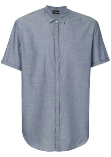 Armani short sleeved shirt