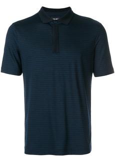 Armani shortsleeved polo shirt