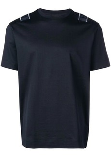 Armani shoulder-strap T-shirt