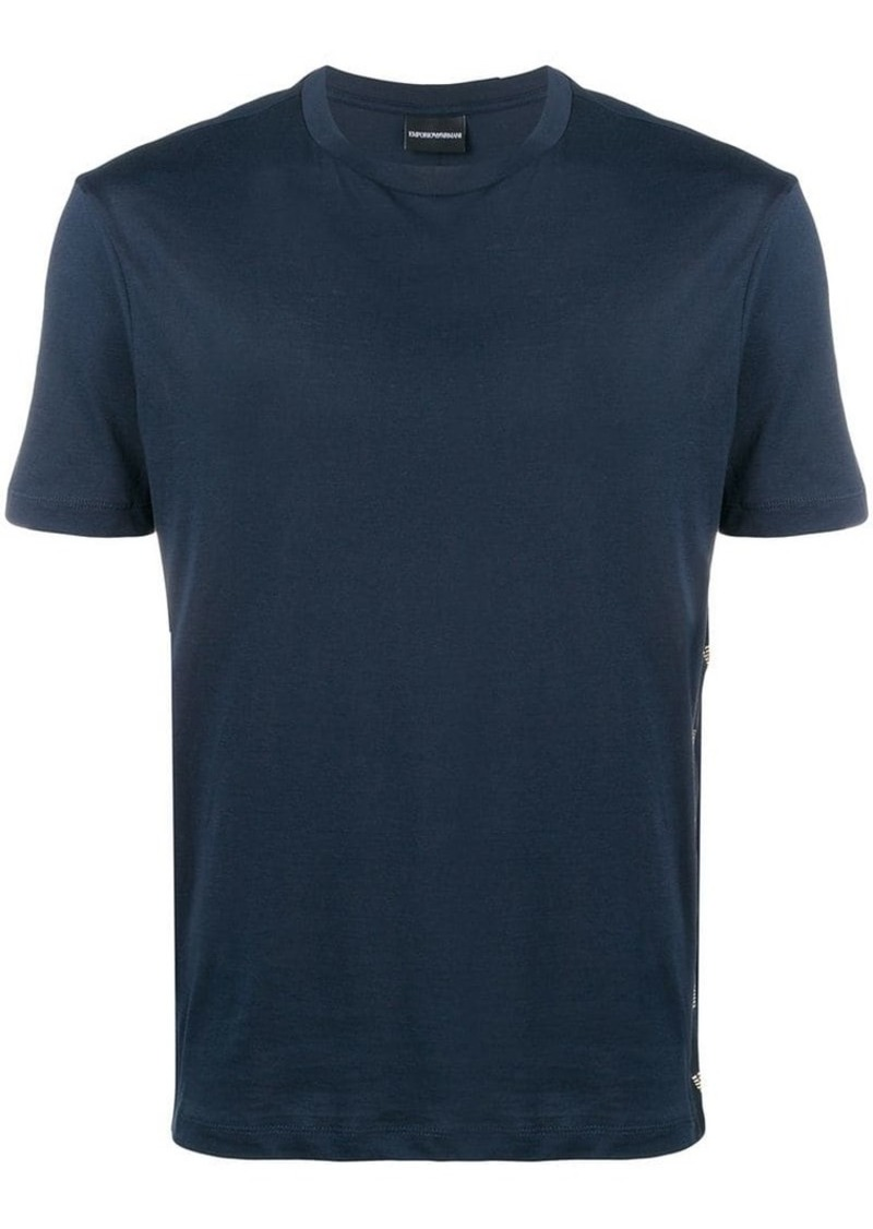 Armani side brand T-shirt