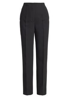 Armani Silk Twill Pants