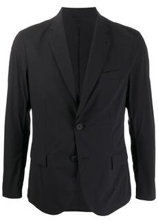 Armani single breasted blazer