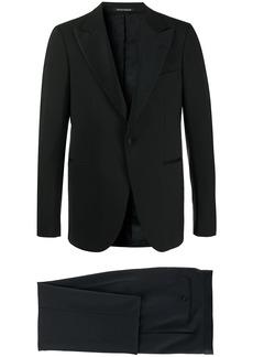 Armani single-breasted dinner suit