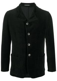 Armani single-breasted tailored jacket
