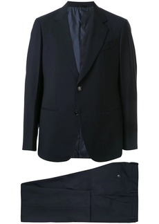 Armani single-breasted two-piece suit