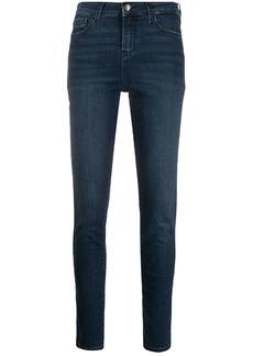 Armani skinny fit jeans