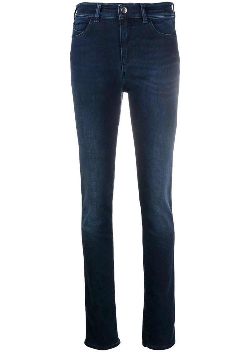 Armani skinny jeans