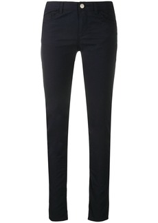 Armani skinny trousers