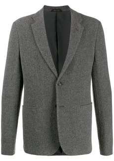 Armani slim-fit blazer