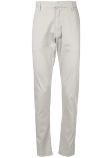 Armani slim-fit chinos