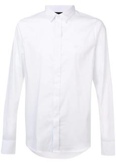 Armani slim fit classic shirt