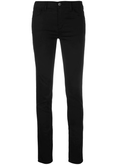 Armani slim-fit denim jeans
