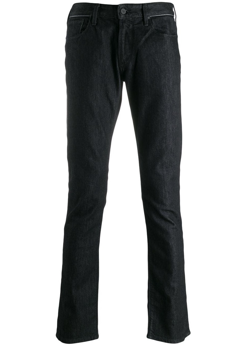Armani slim-fit J06 jeans