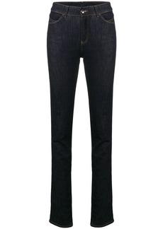 Armani slim fit jeans