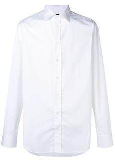 Armani slim fit shirt