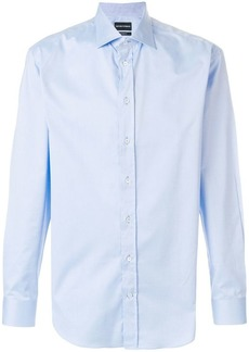 Armani slim fit shirt