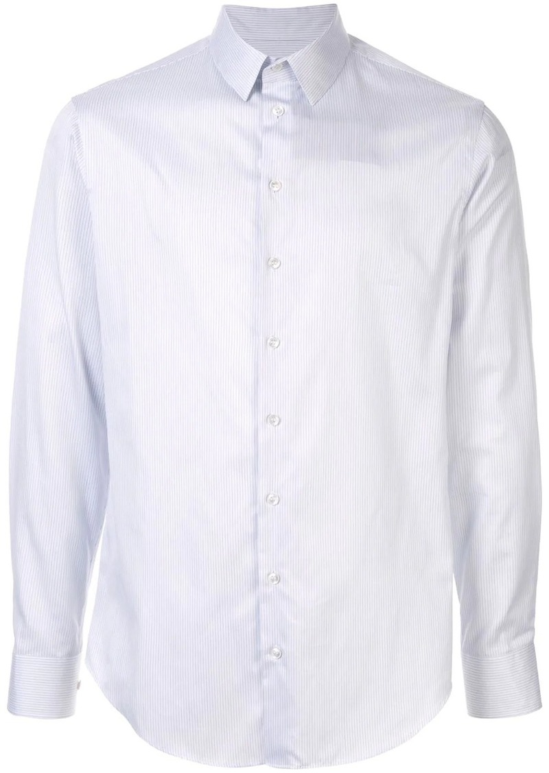 Armani slim-fit shirt