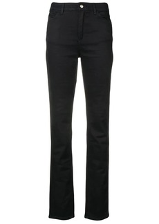 Armani slim-fit trousers