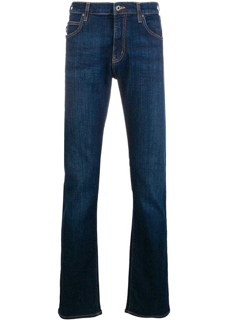 Armani regular fit J45 jeans