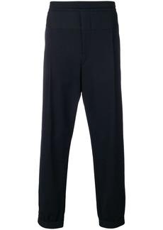 Armani smart track pants