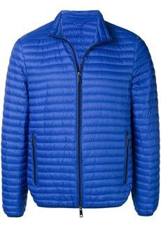 Armani sports padded jacket