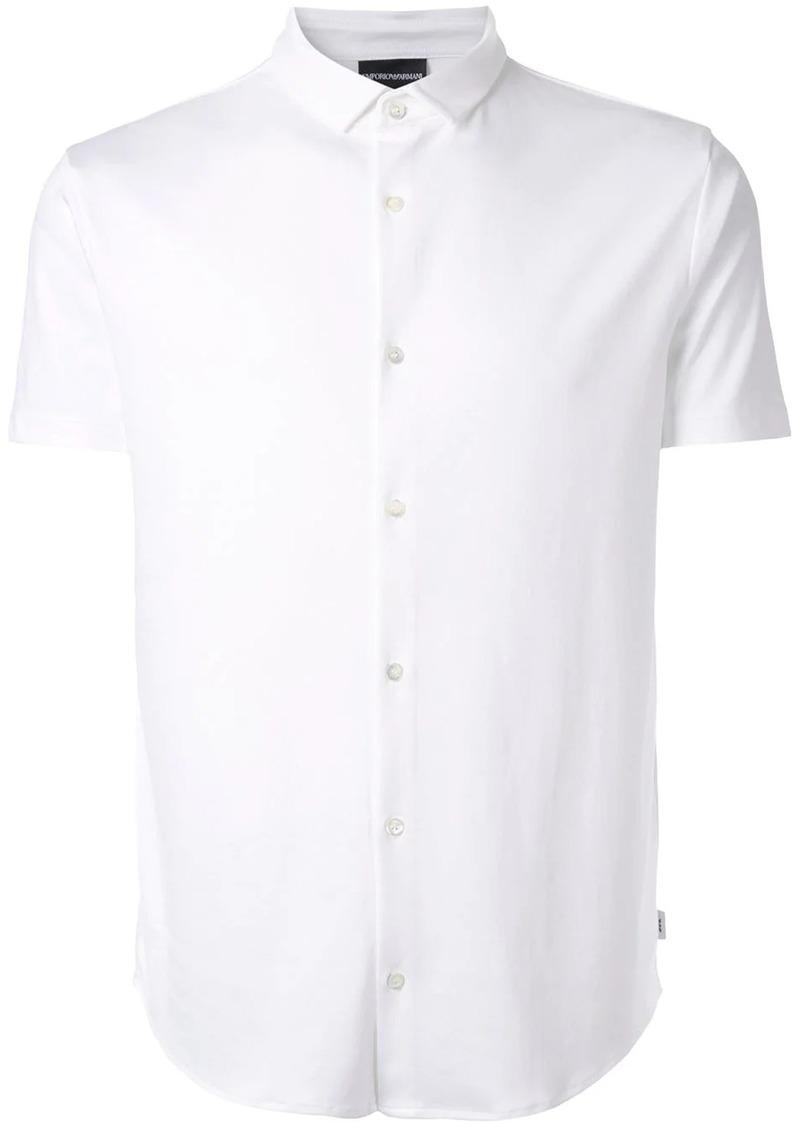 Armani SS formal shirt