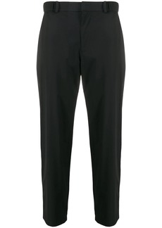 Armani straight-fit trousers