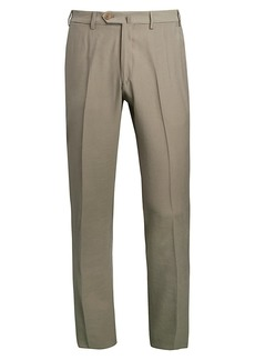 Armani Straight-Leg Trousers