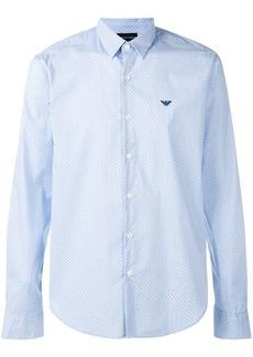 Armani stretch shirt