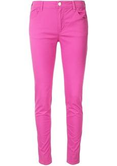 Armani stretch skinny jeans