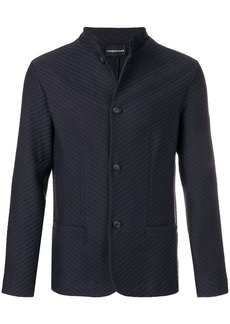 Armani striped sports coat