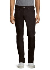 Armani Studded Denim Jeans