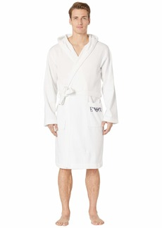 Armani Super Light Sponge Robe