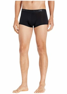 Armani Superfine Pima Cotton Trunks