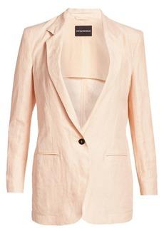 Armani Tailored Blazer