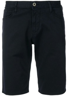 Armani tailored casual shorts