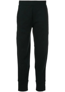 Armani tapered casual trousers