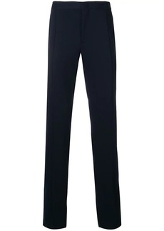 Armani tapered trousers