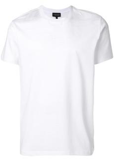Armani textured-print T-shirt