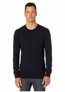Armani Textured Sweater