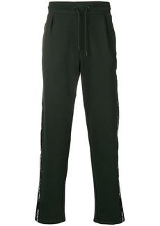 Armani track trousers