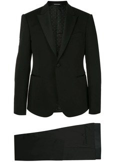 Armani two-piece dinner suit