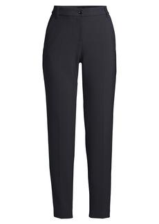 Armani Viscose Trousers