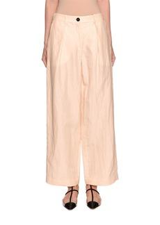 Armani Viscose/Linen Pants