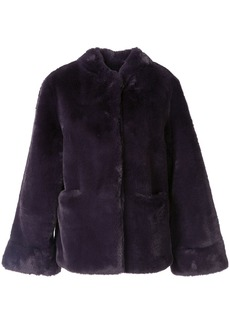 Armani wide sleeve jacket