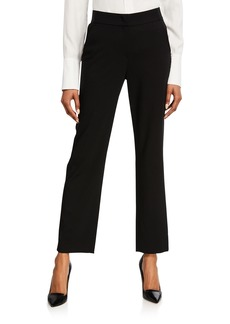 Armani Wool Stretch Pants