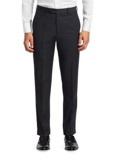 Armani Wool Twill Pants