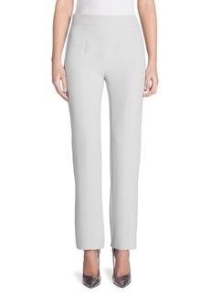 Armani Zip Back Slim Pants