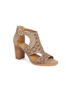 Arturo Chiang Edythe Block Heel Sandal (Women)